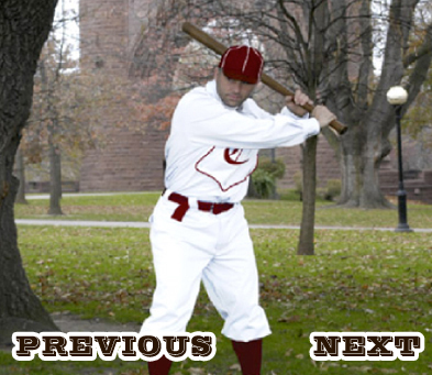 Vintage Base Ball Factory Uniform Gallery